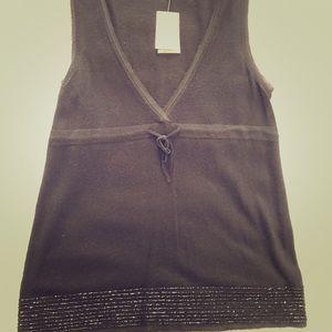 Jcrew cashmere blend sweater
